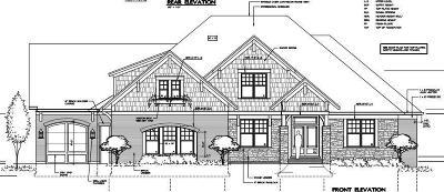 Lenoir City Single Family Home For Sale: 370 Conkinnon Drive