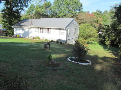 Single Family Home Sold: 1407 Cassell Drive