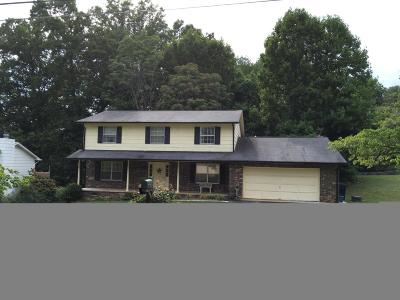 Single Family Home Sold: 713 Gulfwood Rd