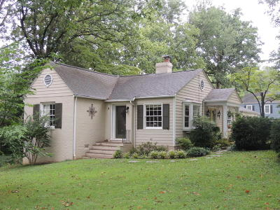 Single Family Home Sold: 115 Westwood Rd