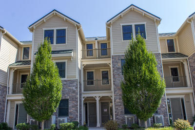 Union County Condo/Townhouse For Sale: 408 Waterside Circle
