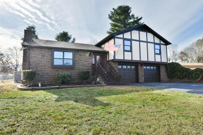 Single Family Home Sold: 1151 Foster Drive