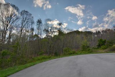 Heiskell Residential Lots & Land For Sale: L-5 Wolf Peak Lane