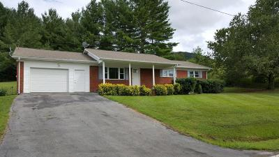 Single Family Home Sold: 3674 Joppa Mtn Rd Rd