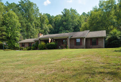 Single Family Home Sold: 1038 Poplar Creek Rd
