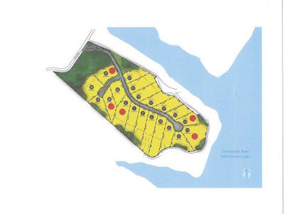 Knoxville Residential Lots & Land For Sale: Choto Highlands Way