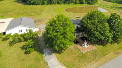Blaine Single Family Home For Sale: 1277 Little Valley Rd