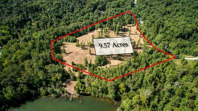 Meigs County, Rhea County, Roane County Residential Lots & Land For Sale: 247 Old Ridge Rd