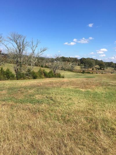 Sharps Chapel TN Residential Lots & Land Closed: $10,000