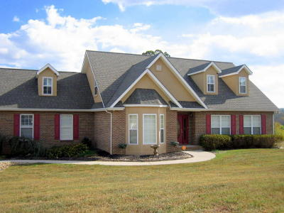 Madisonville Single Family Home For Sale: 186 Victory Drive