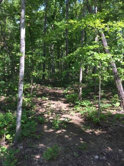 Residential Lots & Land Sold: Icy Cove Trail #8