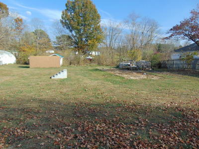 Residential Lots & Land Sold: 178 Claiborne Ave.