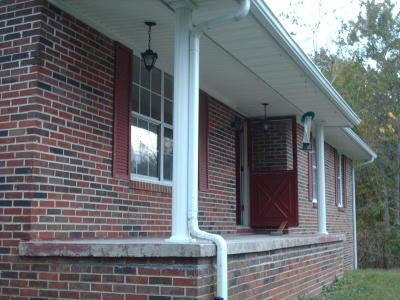 Single Family Home For Sale: 427 Loy Rd