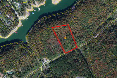 Residential Lots & Land For Sale: Black Fox Rd