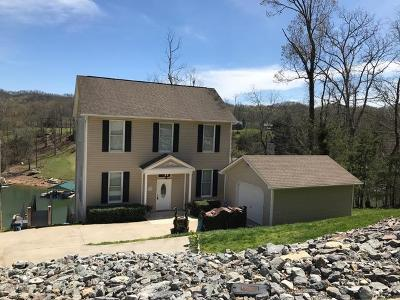 Union County Single Family Home For Sale: 202 Jessee Rd