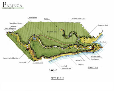 Union County Residential Lots & Land For Sale: Lot 59 Ridgeland Drive