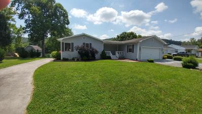Anderson County Single Family Home For Sale: 406 Riverside Drive