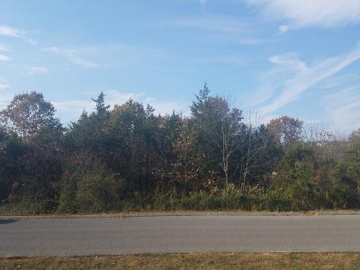 Woodlake Golf Community Residential Lots & Land For Sale: 406 Woodlake Blvd