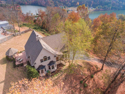 Anderson County Single Family Home For Sale: 135 Jones Lane