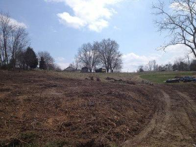 Residential Lots & Land For Sale: Crestview Lane