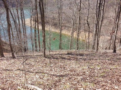 Claiborne County Residential Lots & Land For Sale: Lot 326 Shoreside Rd