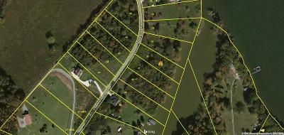 Loudon County, Blount County, Monroe County Residential Lots & Land For Sale: Lot # 32 Lakewood Drive