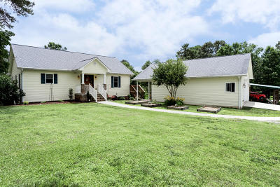 Meigs County, Rhea County, Roane County Single Family Home For Sale: 140 Royal Crest Drive