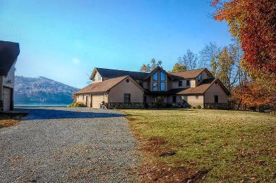 Campbell County, Claiborne County, Union County Single Family Home For Sale: 214 Shelly Drive