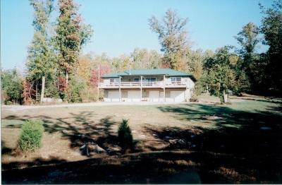 Meigs County, Rhea County, Roane County Single Family Home For Sale: 689 Groover Rd