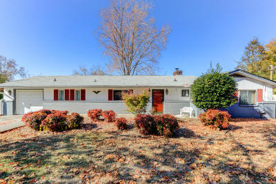 Single Family Home For Sale: 4823 Riversedge Rd