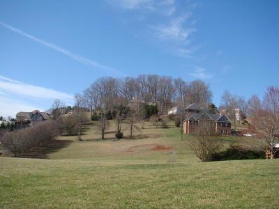 Kodak Residential Lots & Land For Sale: Lot 18 Autumn Lane