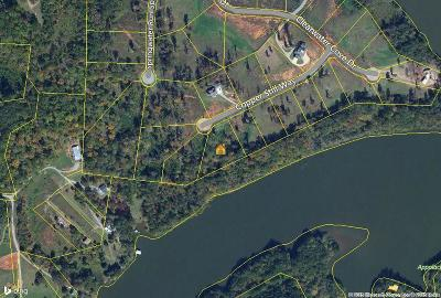Loudon County, Blount County, Monroe County Residential Lots & Land For Sale: 121 Copper Still Way