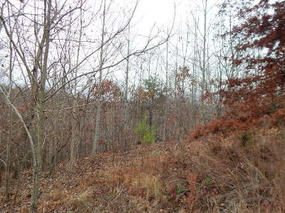 Lone Mountain Shores Residential Lots & Land For Sale: Lot 556 Whistle Valley Rd