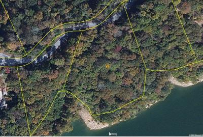 Claiborne County Residential Lots & Land For Sale: Jacks Bluff Rd