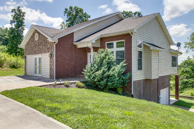 Jefferson City Single Family Home For Sale: 1206 Jessica Loop