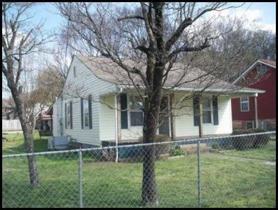 Single Family Home Closed: 2522 Dayton St