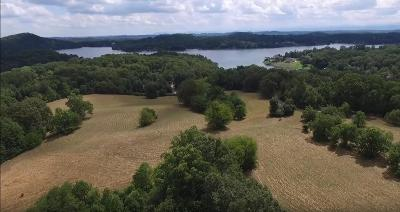 Loudon County, Monroe County Residential Lots & Land For Sale: 802 Lakeland Farms Rd