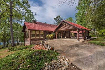 Anderson County Single Family Home For Sale: 120 Shore Loop