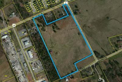 Lenoir City Residential Lots & Land For Sale: 0 Wilkerson Lane