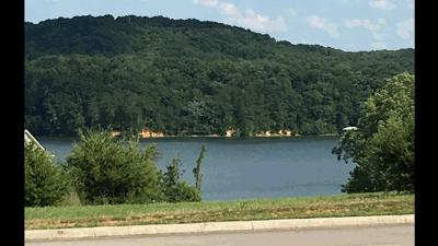 Meigs County, Rhea County, Roane County Residential Lots & Land For Sale: 117 Docks Of The Bay