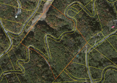 Cocke County Residential Lots & Land For Sale: Pintaure Way