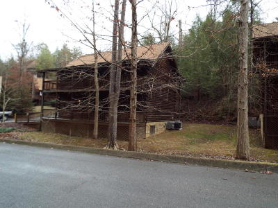 Pigeon Forge Single Family Home For Sale: 704 Gray Hawk Way