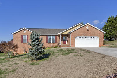 Knoxville Single Family Home For Sale: 6211 Rivers Run Drive
