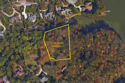 Alcoa, Friendsville, Greenback, Knoxville, Louisville, Maryville, Lenoir City, Vonore Residential Lots & Land For Sale: 5341 Hickory Hollow Rd