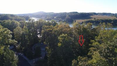 Kahite, Kahite Of Tellico Village, Kahite Tellico Village, Kahiti, Kathite Residential Lots & Land For Sale: 161 Golanvyi Tr