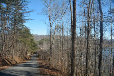 Hiwassee, Hiwassee 1, Hiwassee 2, Hiwassee Dr Residential Lots & Land For Sale: Hiwassee View Drive