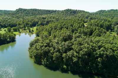 Loudon County, Blount County, Monroe County Residential Lots & Land For Sale: 240 Hughes Rd