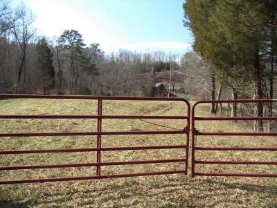 Meigs County, Rhea County, Roane County Residential Lots & Land For Sale: Indian Shadows Drive