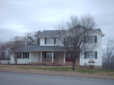 Campbell County Single Family Home For Sale: 342 Rutherford Drive