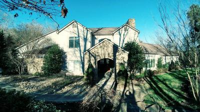 Knox County Single Family Home For Sale: 5203 Rio Vista Lane